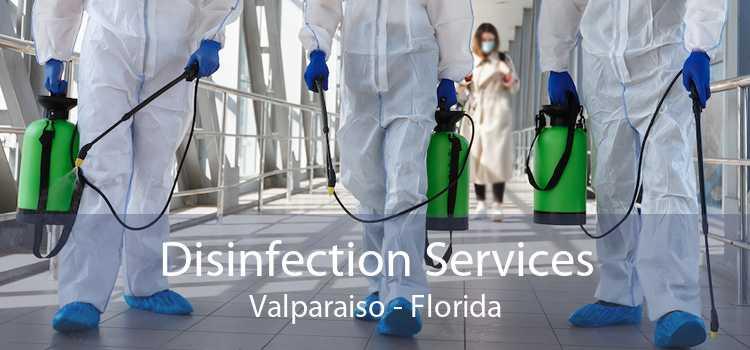 Disinfection Services Valparaiso - Florida