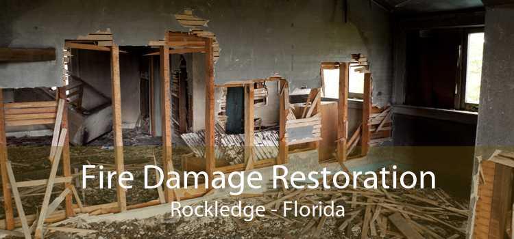 Fire Damage Restoration Rockledge - Florida