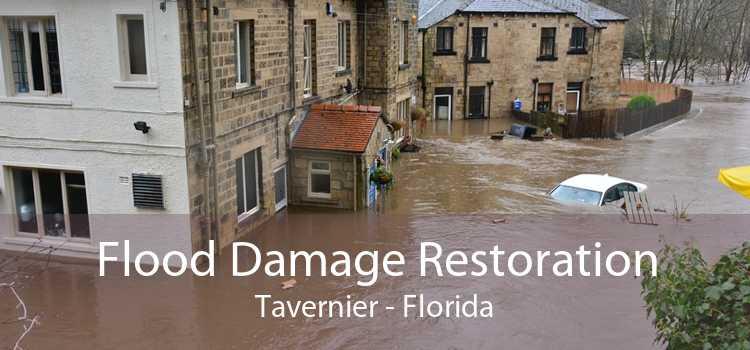 Flood Damage Restoration Tavernier - Florida