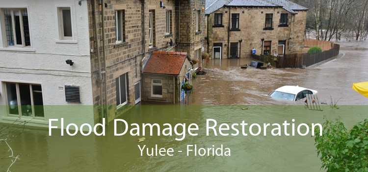 Flood Damage Restoration Yulee - Florida