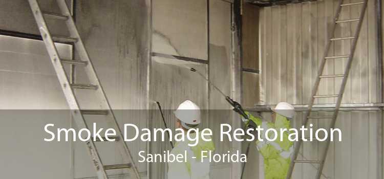 Smoke Damage Restoration Sanibel - Florida