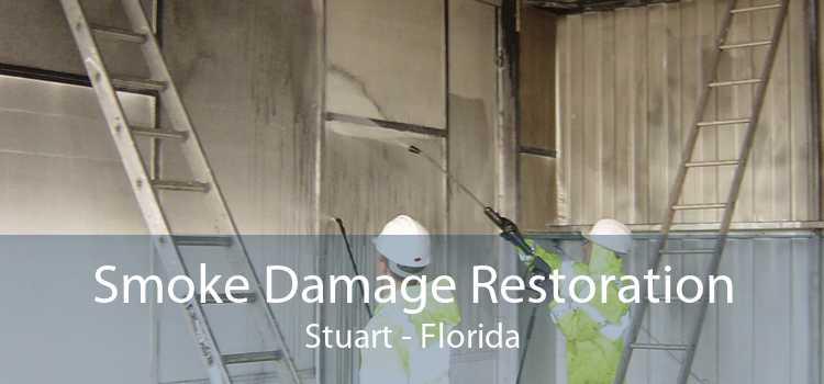 Smoke Damage Restoration Stuart - Florida