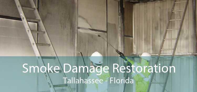 Smoke Damage Restoration Tallahassee - Florida