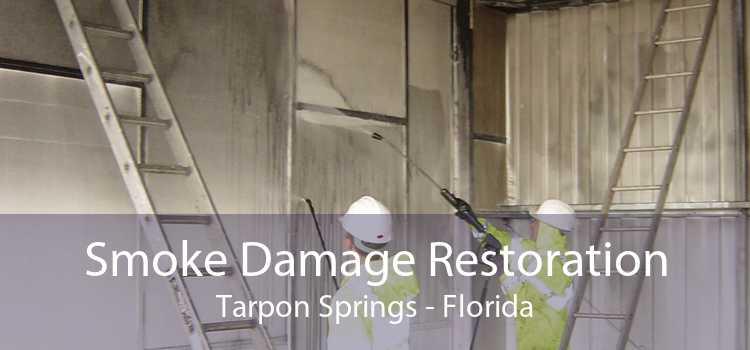 Smoke Damage Restoration Tarpon Springs - Florida