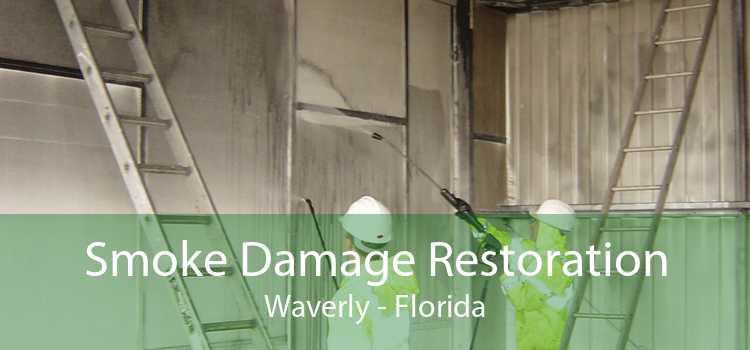 Smoke Damage Restoration Waverly - Florida