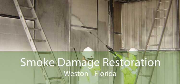 Smoke Damage Restoration Weston - Florida