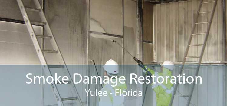Smoke Damage Restoration Yulee - Florida