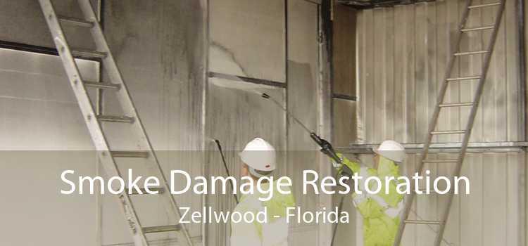 Smoke Damage Restoration Zellwood - Florida