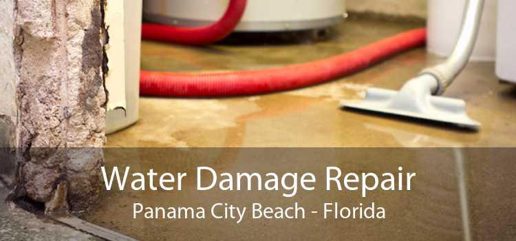 Water Damage Repair Panama City Beach - Florida