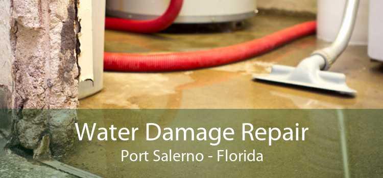 Water Damage Repair Port Salerno - Florida