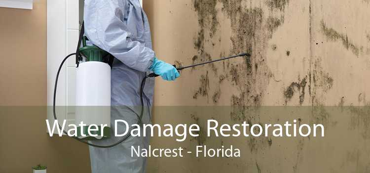 Water Damage Restoration Nalcrest - Florida