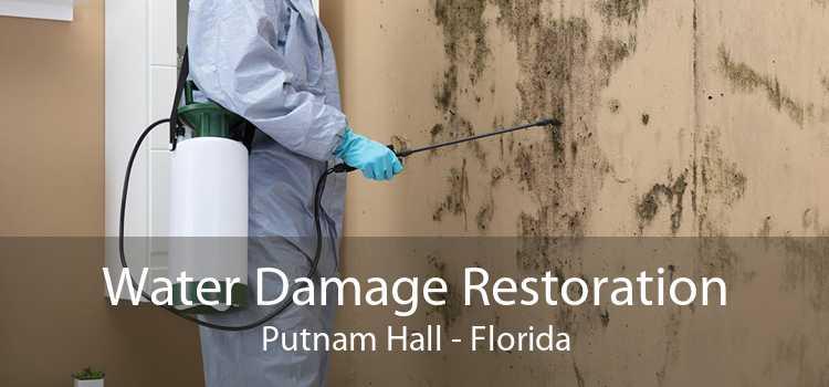 Water Damage Restoration Putnam Hall - Florida