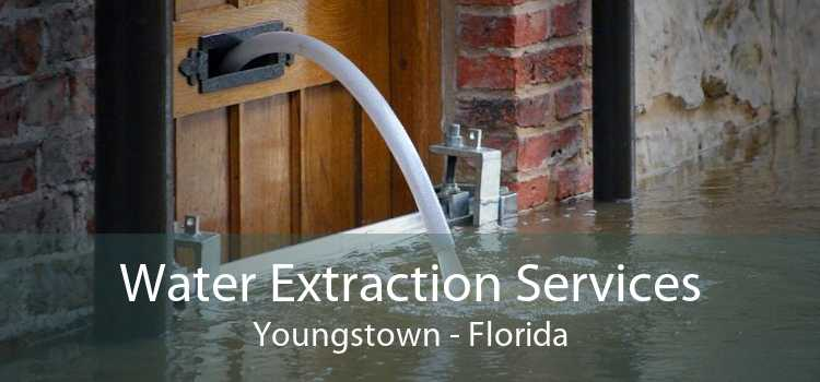 Water Extraction Services Youngstown - Florida